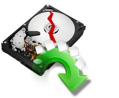Recover data from failed hard drive